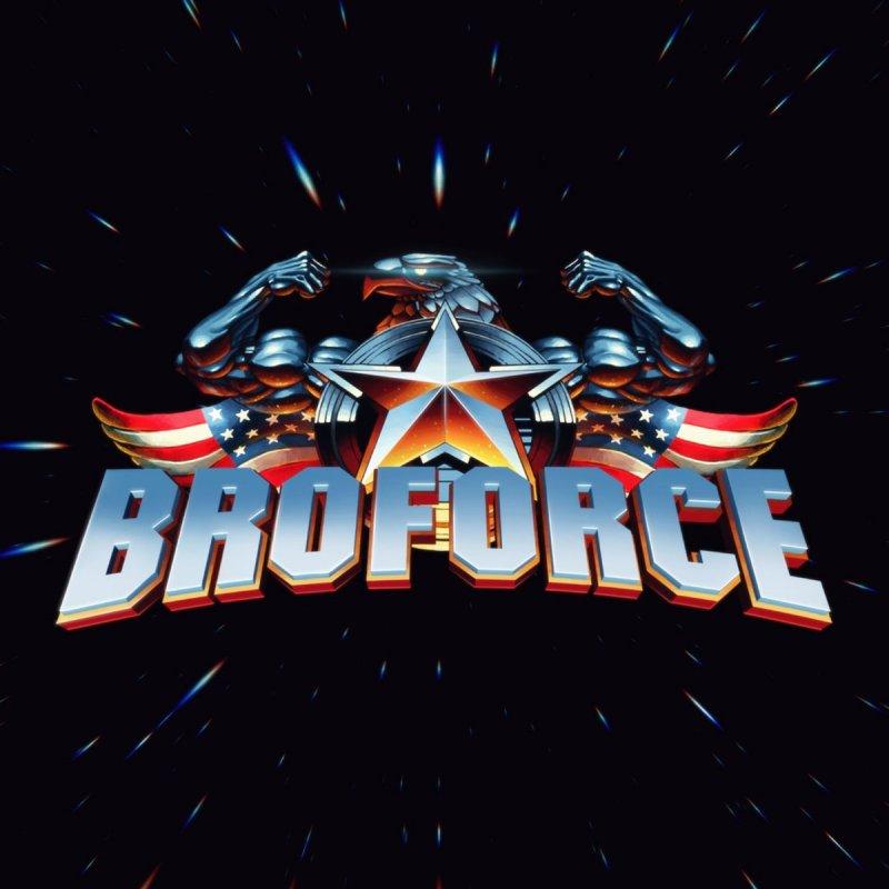 Strident - Broforce Theme Song の歌詞