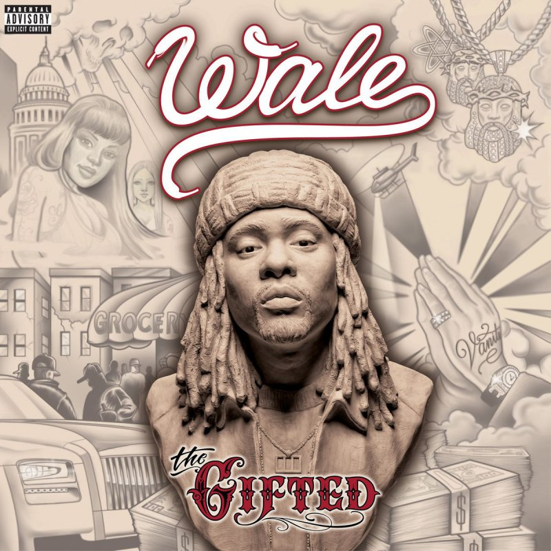 Wale - Gullible (feat. Cee-Lo Green) Lyrics | Musixmatch