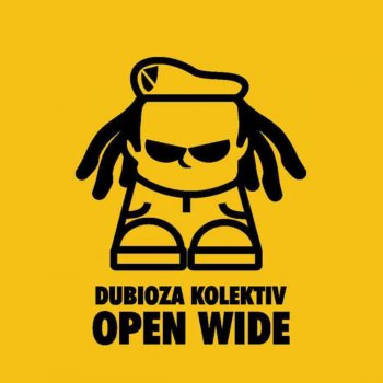 Testi Open Wide