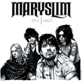 Maryslim - Saints From Hell