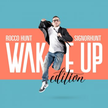 Testi SignorHunt: Wake Up Edition