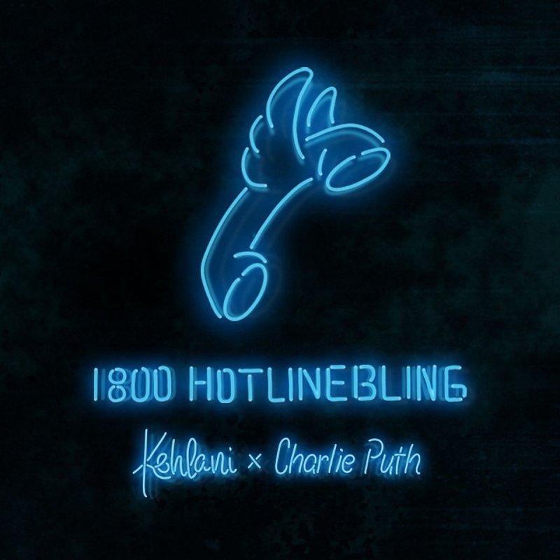 Kehlani charlie puth hotline bling lyrics musixmatch for 1234 get on the dance floor songs
