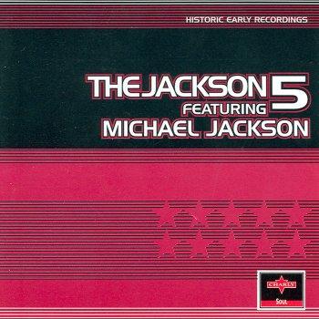 Testi Historic Early Recordings (featuring Michael Jackson)