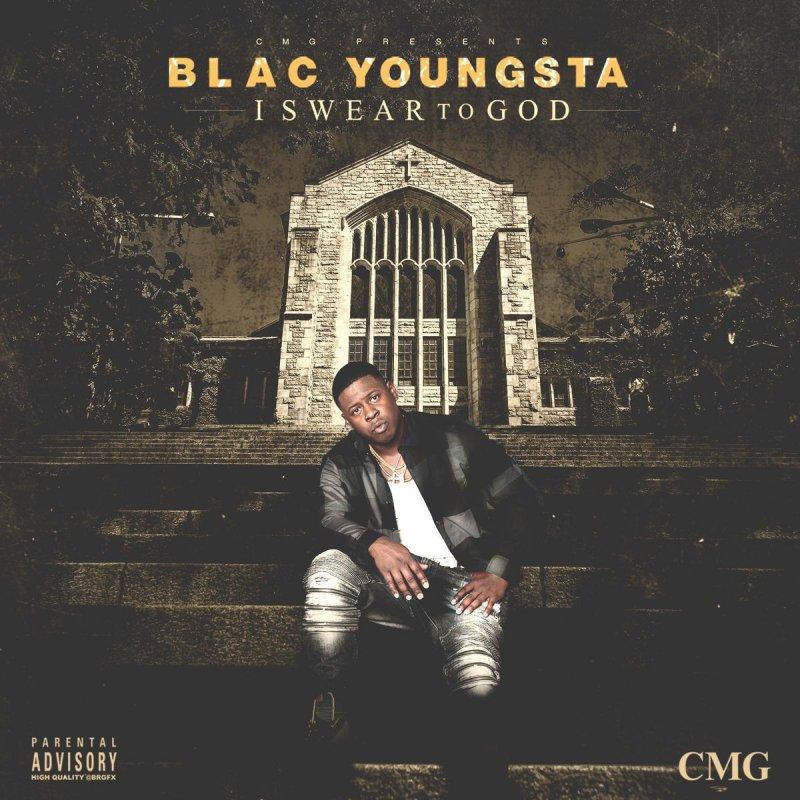 Blac Youngsta - One Bedroom House Lyrics