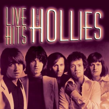 The hollies long cool woman in a black dress tab letra