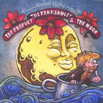 Testi The Prophet, the Panhandler, and the Moon
