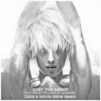 Testi Stay the Night [Zedd & Kevin Drew Remix]