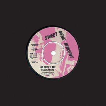 Testi Sweet Gene Vincent