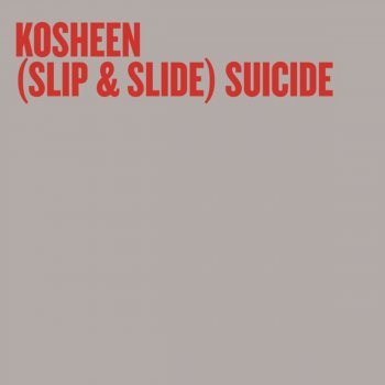 Testi (Slip & Slide) Suicide [Kosheen Head Mix]