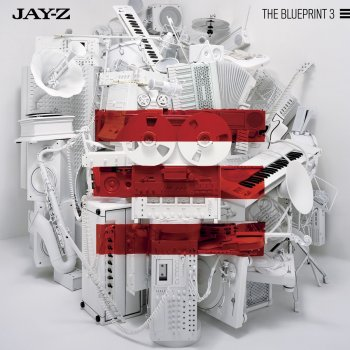 The blueprint 3 deluxe version by jay z album lyrics musixmatch the blueprint 3 deluxe version malvernweather Image collections