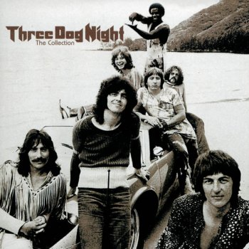 Testi Three Dog Night: The Collection