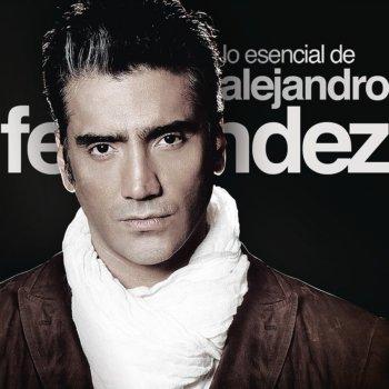 Testi Lo Esencial De Alejandro Fernández