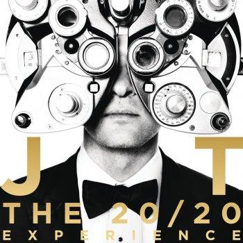 Testi The 20/20 Experience