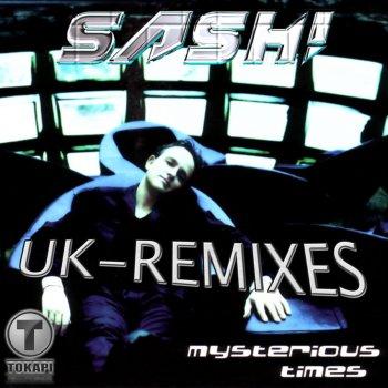 Testi Mysterious Times - U.K. Remixes