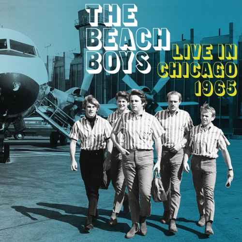 The Beach Boys - Louie Louie - Live At Arie Crown Theater, Chicago/March 26, 1965 Lyrics