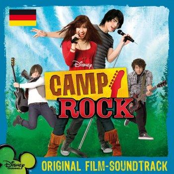 Testi Camp Rock (Original Film Soundtrack)