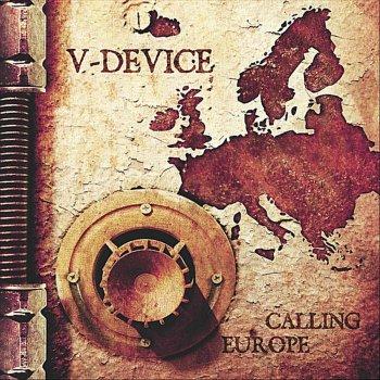 Testi Calling Europe