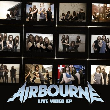 Testi Airbourne Live Video