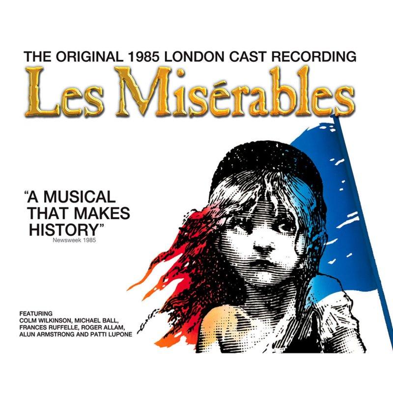 Les Misérables Soundtrack - amazon.com