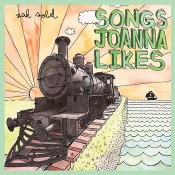 Testi Songs Joanna Likes