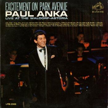 Testi Excitement on Park Avenue, Live at the Waldorf-Astoria