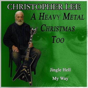 A Heavy Metal Christmas by Christopher Lee album lyrics ...