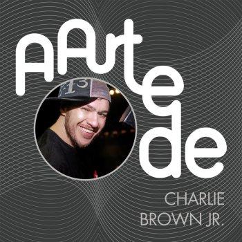 Testi A Arte De Charlie Brown Jr.