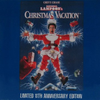 National Lampoon S Christmas Vacation By Various Artists Album