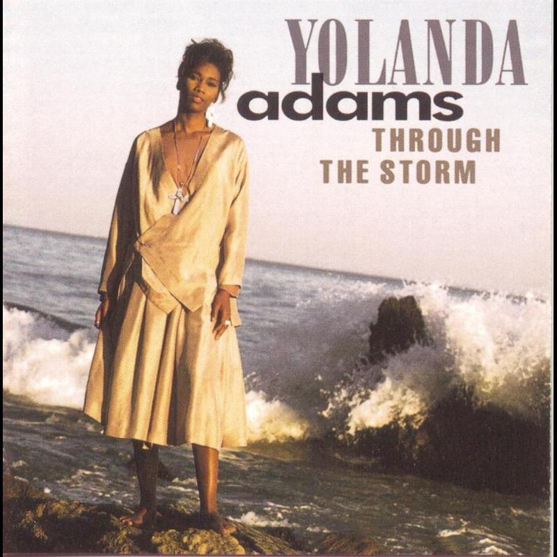 Yolanda Adams - Even Me Lyrics   Musixmatch