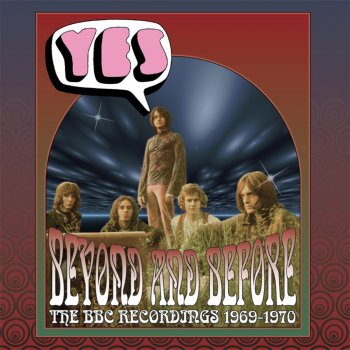 Testi Beyond and Before - The BBC Recordings 1969-1970