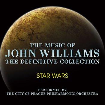 Testi Music from the Star Wars Saga