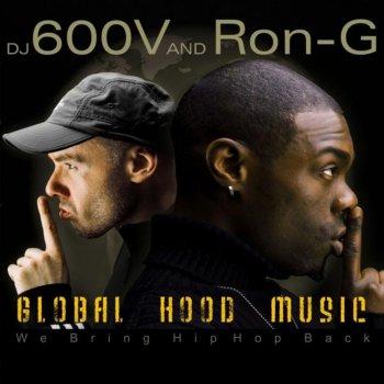 Альбом Dj Global