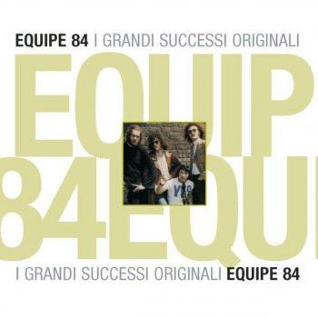 Testi Grande successi originali: Equipe 84