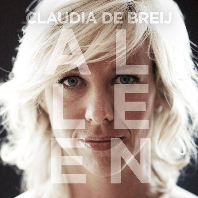 Magnifiek Claudia de Breij - Ik Wil Jou Lyrics | Musixmatch @VE79