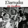 Los Celibatos Klamydia - cover art