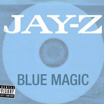 Testi Blue Magic