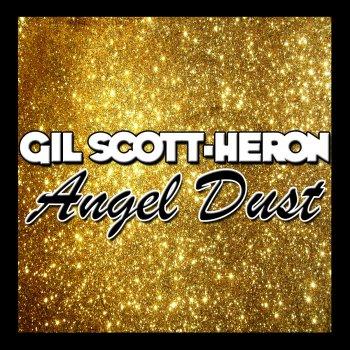 Testi Angel Dust