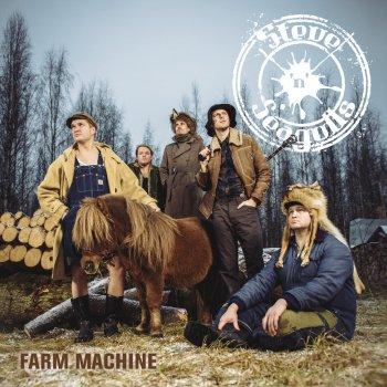 Testi Farm Machine