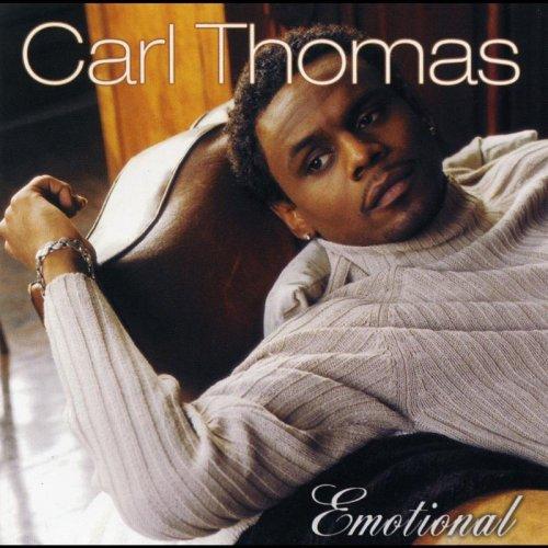 Carl Thomas - Hey Now Lyrics
