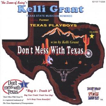 Testi Don't Mess With Texas