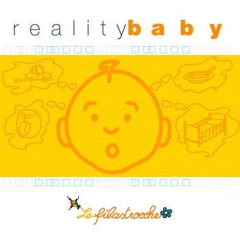 Testi Reality baby