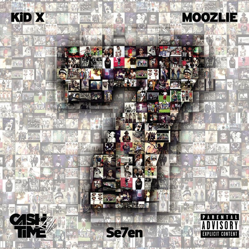 Kid x (feat. Moozlie) se7en (official music video) youtube.