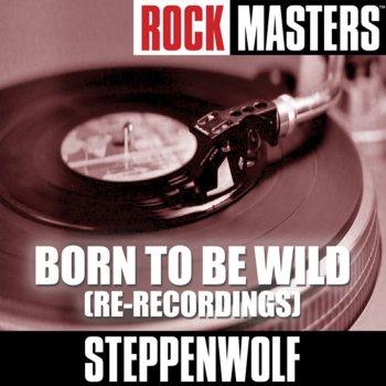 Testi Rock Masters: Born to Be Wild (Re-Recordings)
