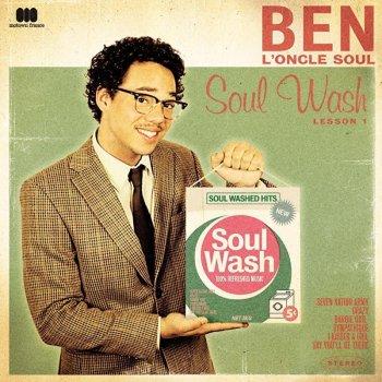 Testi Soul Wash