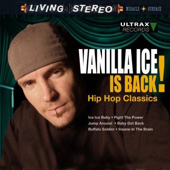 Testi Vanilla Ice Is Back! - Hip Hop Classics