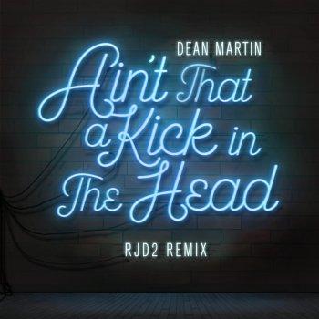Testi Ain't That a Kick In the Head (RJD2 Remix)