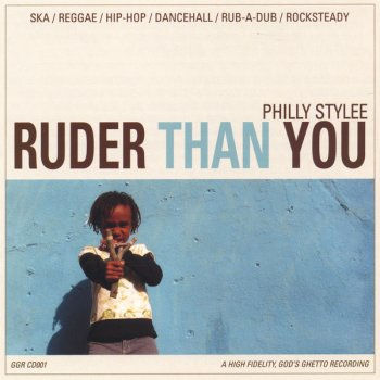 Philly Stylee Ruder Than You - lyrics