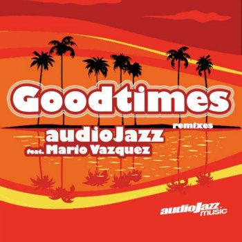 Testi Goodtimes - EP
