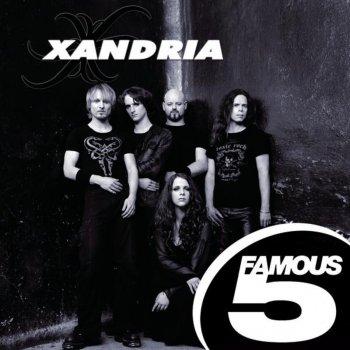 Testi Famous 5: Xandria