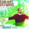 A Deeper Level Israel & New Breed - cover art
